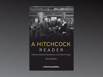 A Hitchcock Reader av Marshall Deutelbaum