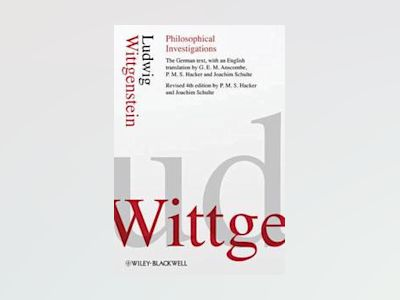 Philosophical Investigations, 4th Edition av Ludwig Wittgenstein