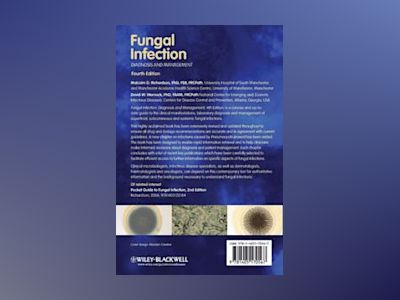 Fungal Infection: Diagnosis and Management av Malcolm Richardson