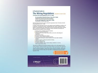 A Practical Guide to The Wiring Regulations: 17th Edition IEE Wiring Regula av Geoffrey Stokes