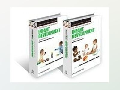 The Wiley-Blackwell Handbook of Infant Development, 2 Volume Set, 2nd Editi av J. Gavin Bremner