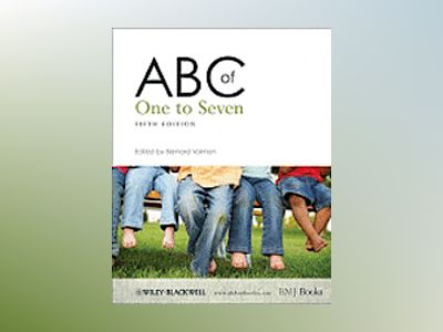 ABC of One to Seven, 5th Edition av Bernard Valman