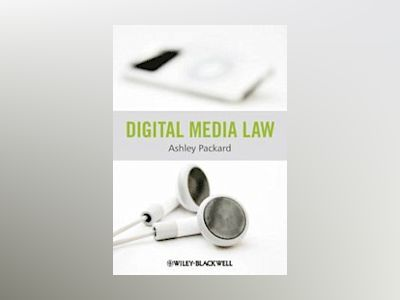 Digital Media Law av Packard