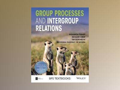 Group Processes and Intergroup Relations av Rhiannon Turner