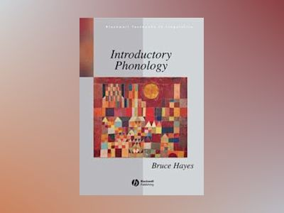 Introductory Phonology av Bruce Hayes