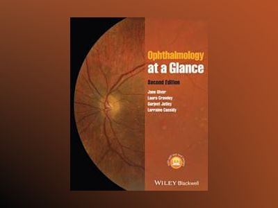 Ophthalmology at a Glance av Olver