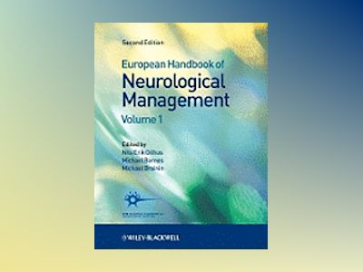 European Handbook of Neurological Management, Volume 1, 2nd Edition av Nils Erik Gilhus