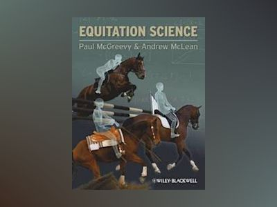 Equitation Science av Paul McGreevy