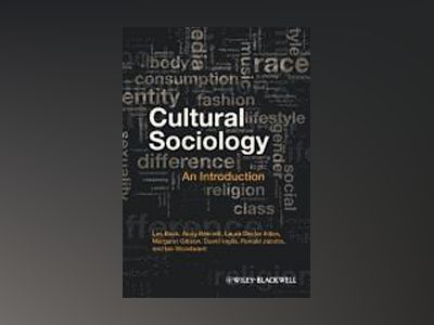 Cultural Sociology: An Introduction av Les Back