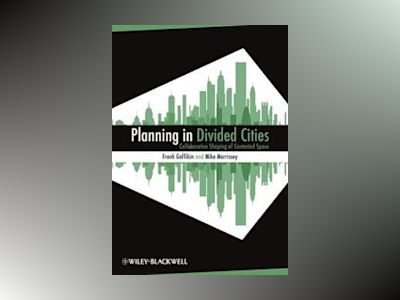 Planning in Divided Cities av Frank Gaffikin