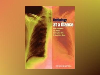 Radiology at a Glance av Rajat Chowdhury