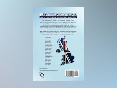 Britishness: Perspectives on the British Question av Andrew Gamble