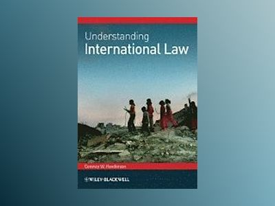 Understanding International Law av Conway W. Henderson