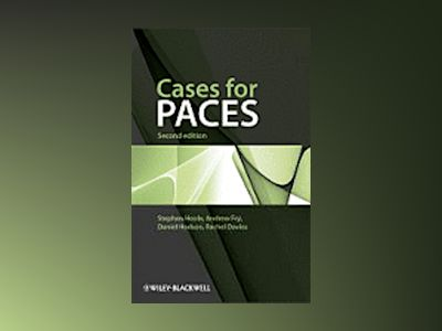 Cases for PACES, 2nd Edition av Stephen Hoole