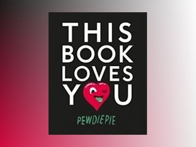 This Book Loves You av PewDiePie