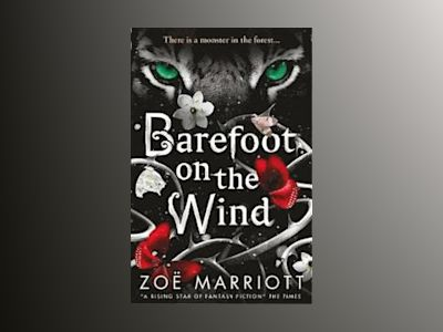 Barefoot on the Wind av Zoe Marriott