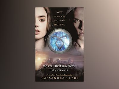 City of Bones (Film Tie-In) av Cassandra Clare