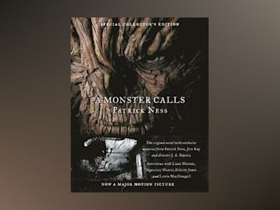 Monster calls: special collectors edition (movie tie-in) av Patrick Ness
