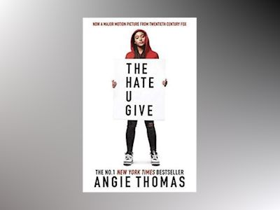 The Hate U Give (Film Tie-In) av Angie Thomas