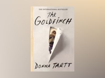 The Goldfinch av Donna Tartt