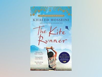 The Kite Runner av Khaled Hosseini