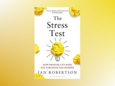 The Stress Test av Ian Robertson