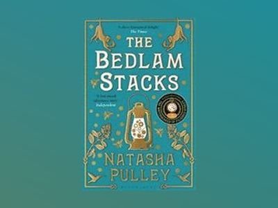 The Bedlam Stacks av Natasha Pulley
