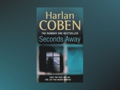 Seconds Away av Harlan Coben