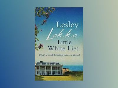Little White Lies av Lesley Lokko