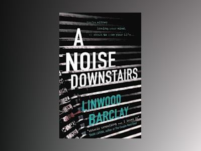 Noise downstairs av Linwood Barclay