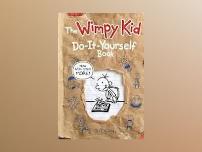 Diary of a Wimpy Kid Do-It-Yourself Book (Revised Edition) av Jeff Kinney
