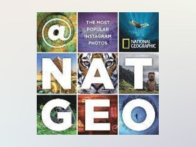 @nat geo the most popular instagram photos av National Geographic