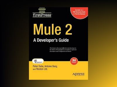 Mule 2: A Developer rsquo;s Guide av Ricston Ltd.