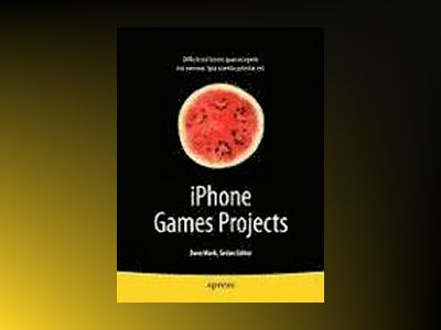 iPhone Games Projects av Cabrera
