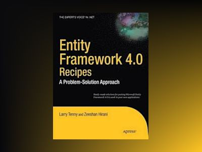 Entity Framework Recipes: A Problem-Solution Approach av Hirani