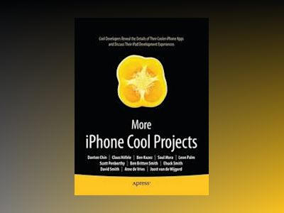 More iPhone Cool Projects av Smith