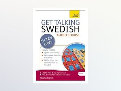 Get talking swedish in ten days av Regina Harkin