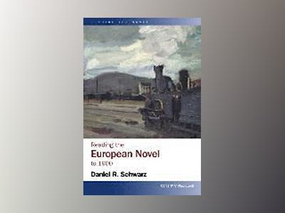 Reading the European Novel to 1900 av Daniel R. Schwarz