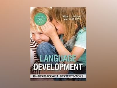 Language Development av Patricia Brooks
