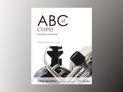 ABC of COPD, 2nd Edition av Graeme P. Currie