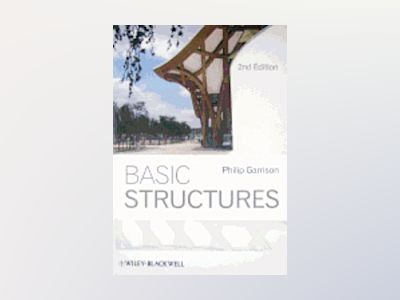 Basic Structures, 2nd Edition av Philip Garrison