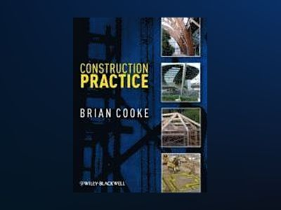 Construction Practice av Brian Cooke