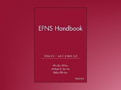 EFNS Handbook Vol 1 and 2: Bundle av Nils Erik Gilhus