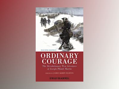 Ordinary Courage av Martin