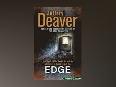 Edge av Jeffery Deaver