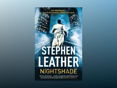 Nightshade av Stephen Leather