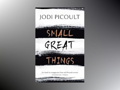 Small Great Things av Jodi Picoult