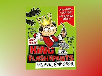 King flashypants and the evil emperor - book 1 av Andy Riley
