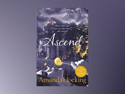 Ascend (Trylle III) av Amanda Hocking