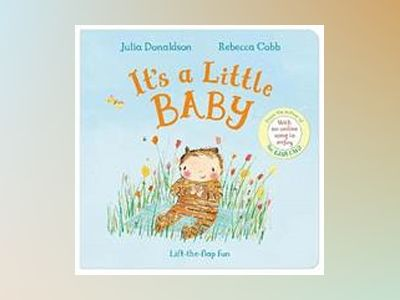 It's a Little Baby av Julia Donaldson